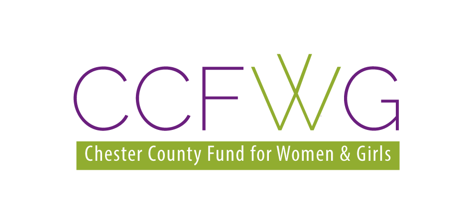 Image result for chester county fund for women and girls