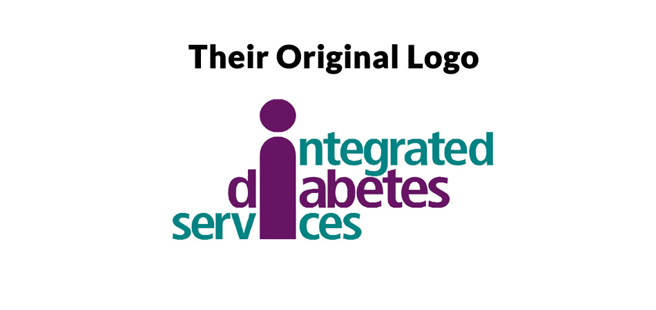 Integrated Diabetes Services old logo