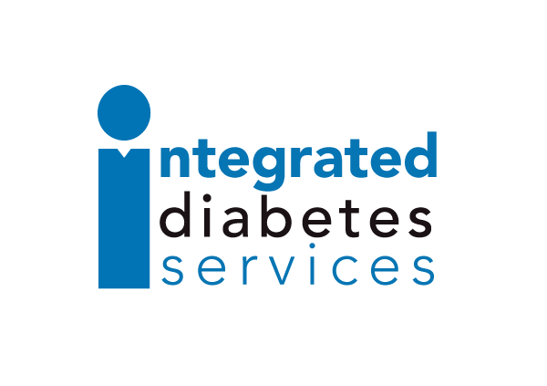 integrated diabetes services logo designer