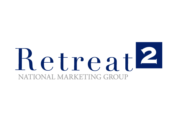 retreat2 logo designer