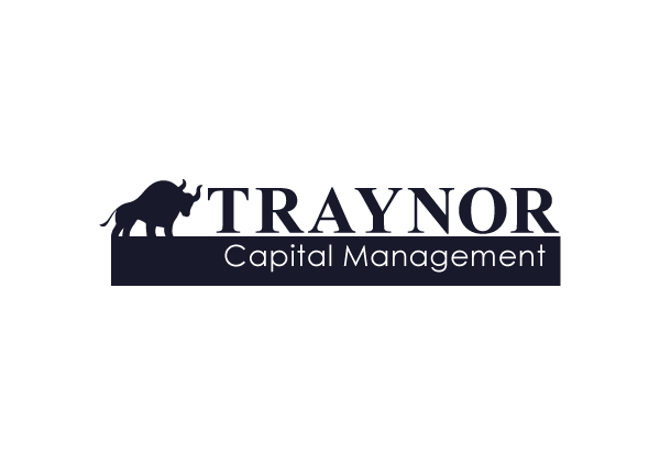 Traynor Capital Management logo designer